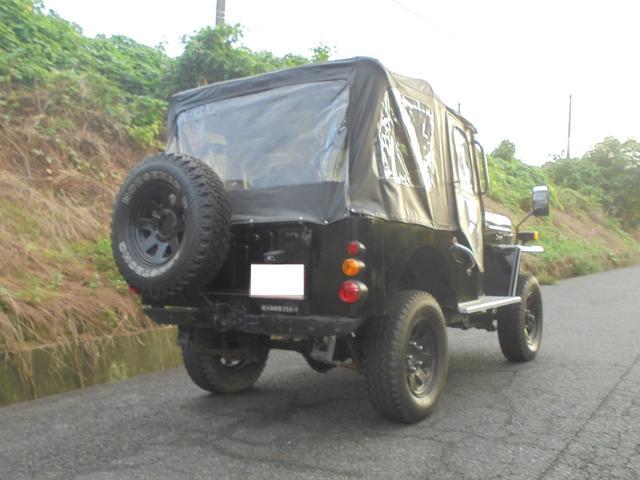 「三菱」「ジープ」「SUV・クロカン」「広島県」の中古車5