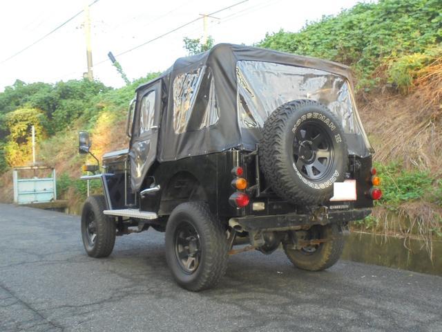 「三菱」「ジープ」「SUV・クロカン」「広島県」の中古車6