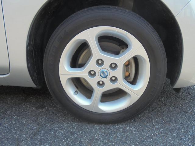 「日産」「リーフ」「コンパクトカー」「広島県」の中古車19