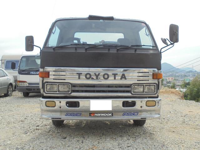「トヨタ」「ダイナトラック」「トラック」「広島県」の中古車2