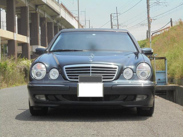 「メルセデスベンツ」「Eクラスワゴン」「ステーションワゴン」「広島県」の中古車2