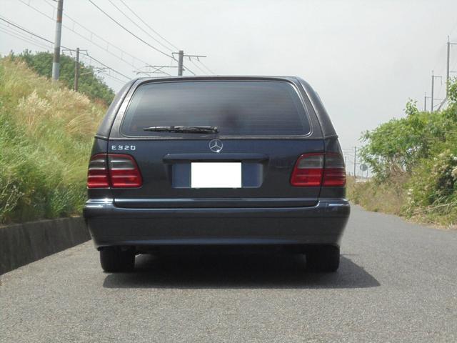 「メルセデスベンツ」「Eクラスワゴン」「ステーションワゴン」「広島県」の中古車3