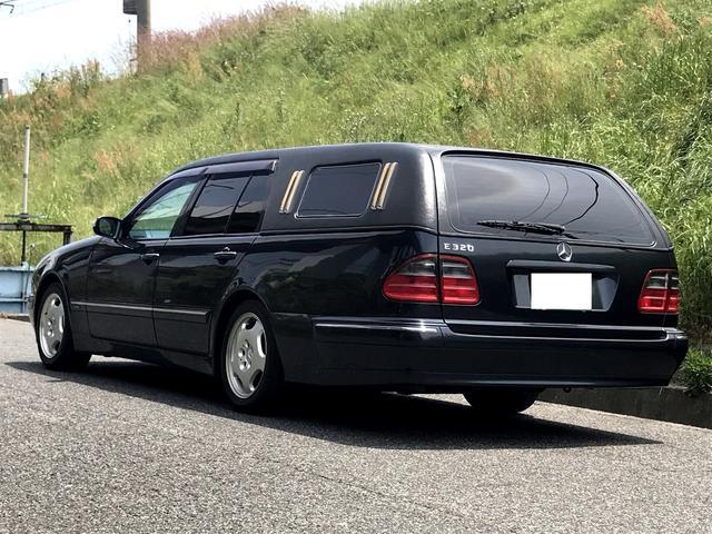 「メルセデスベンツ」「Eクラスワゴン」「ステーションワゴン」「広島県」の中古車6