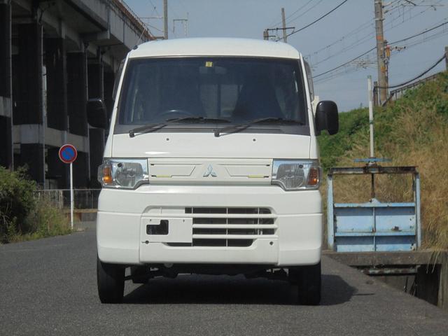 「三菱」「ミニキャブミーブ」「軽自動車」「広島県」の中古車2