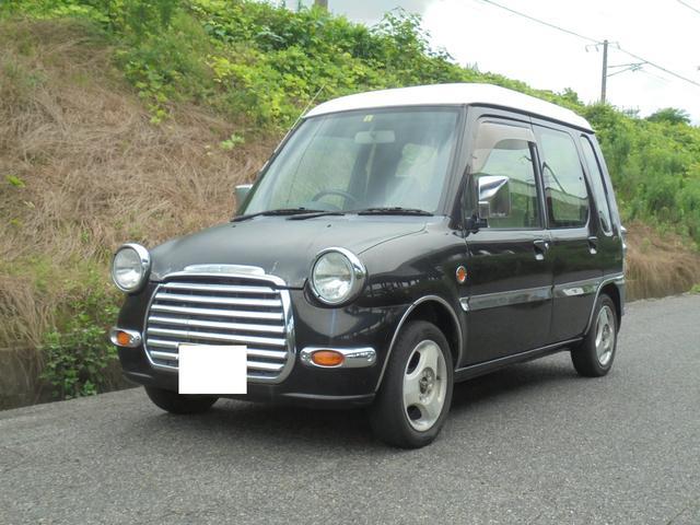 「三菱」「ミニカトッポ」「コンパクトカー」「広島県」の中古車8