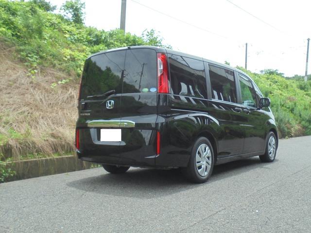 「ホンダ」「ステップワゴン」「ミニバン・ワンボックス」「広島県」の中古車5