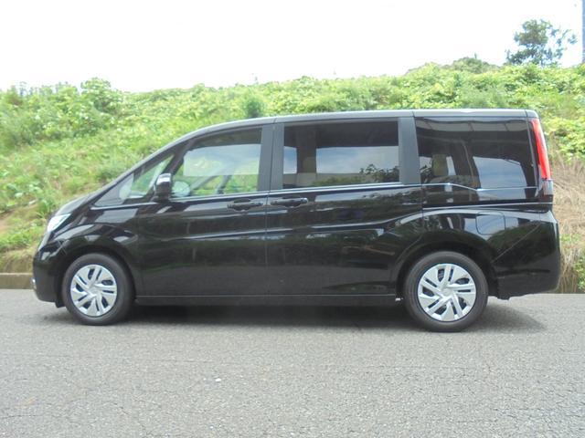 「ホンダ」「ステップワゴン」「ミニバン・ワンボックス」「広島県」の中古車7