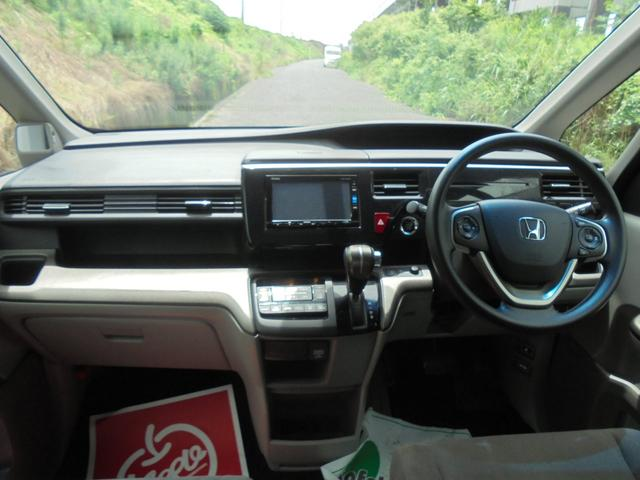 「ホンダ」「ステップワゴン」「ミニバン・ワンボックス」「広島県」の中古車9