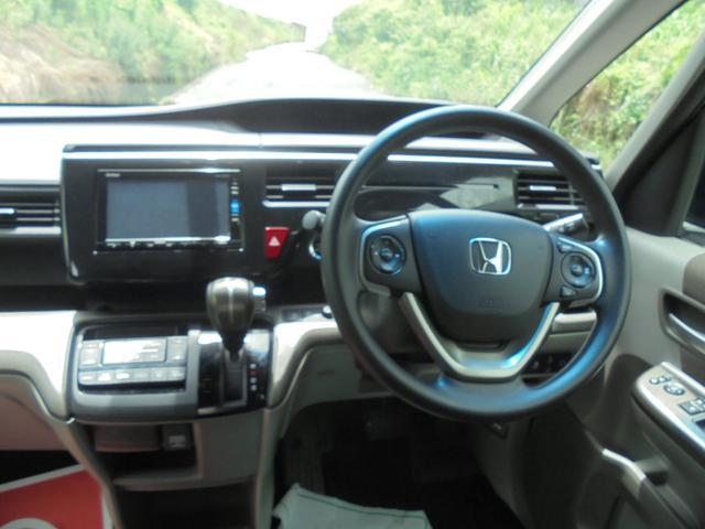 「ホンダ」「ステップワゴン」「ミニバン・ワンボックス」「広島県」の中古車10