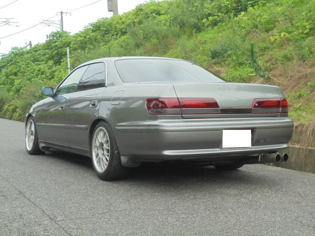 「トヨタ」「マークII」「セダン」「広島県」の中古車6