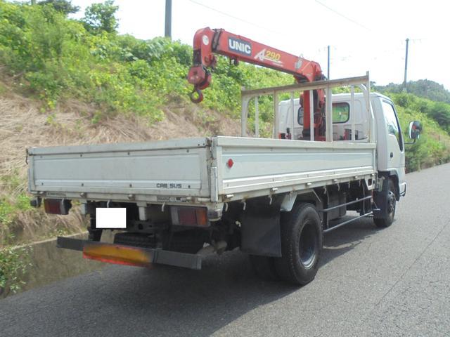 「その他」「エルフトラック」「トラック」「広島県」の中古車4
