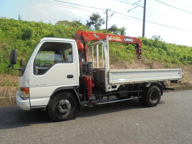 「その他」「エルフトラック」「トラック」「広島県」の中古車7