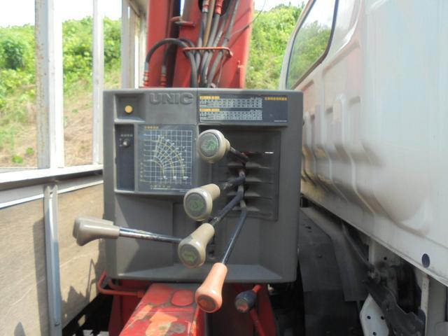 「その他」「エルフトラック」「トラック」「広島県」の中古車16