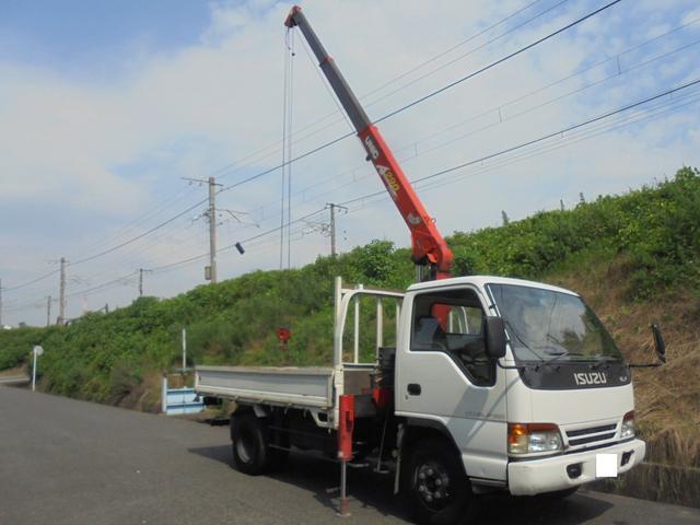 「その他」「エルフトラック」「トラック」「広島県」の中古車18