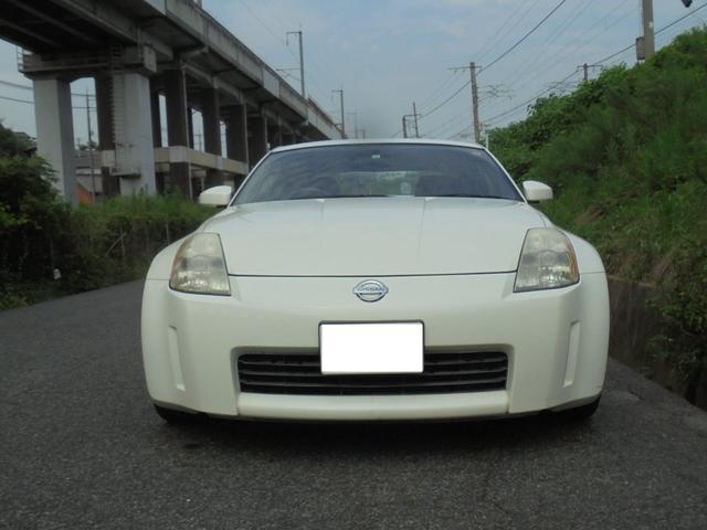 「日産」「フェアレディZ」「クーペ」「広島県」の中古車2