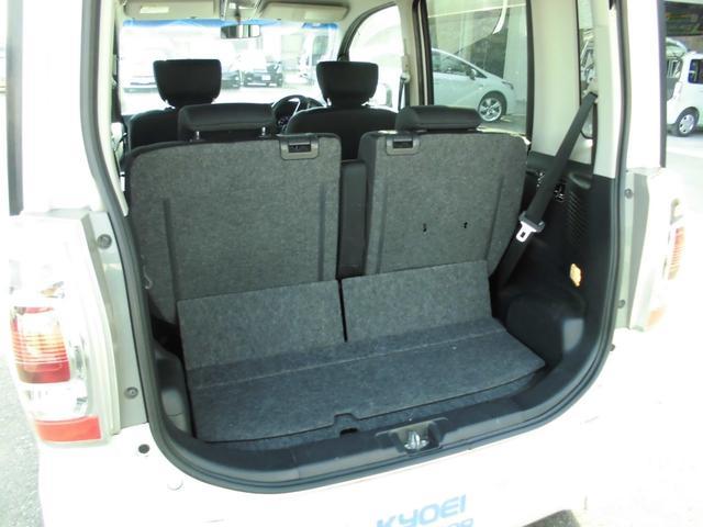 カスタムG 4WD(18枚目)