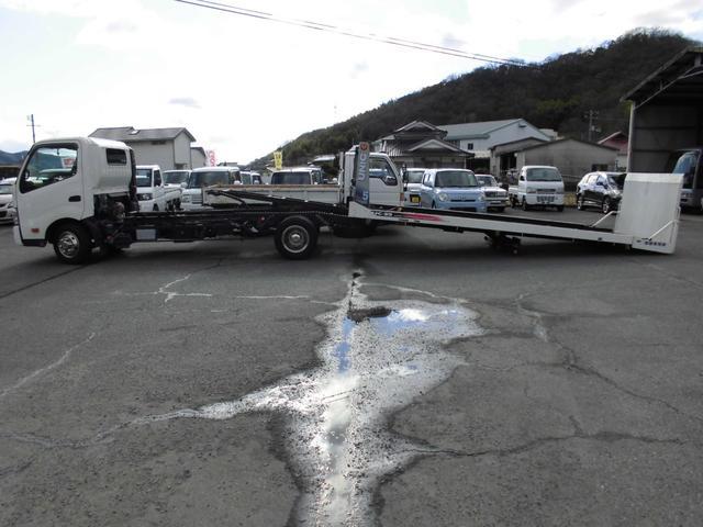 「トヨタ」「ダイナトラック」「トラック」「岡山県」の中古車5
