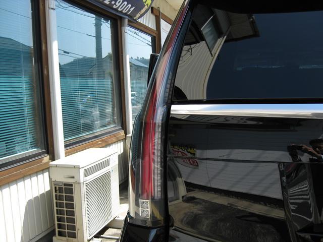 「キャデラック」「キャデラック エスカレード」「SUV・クロカン」「岡山県」の中古車29