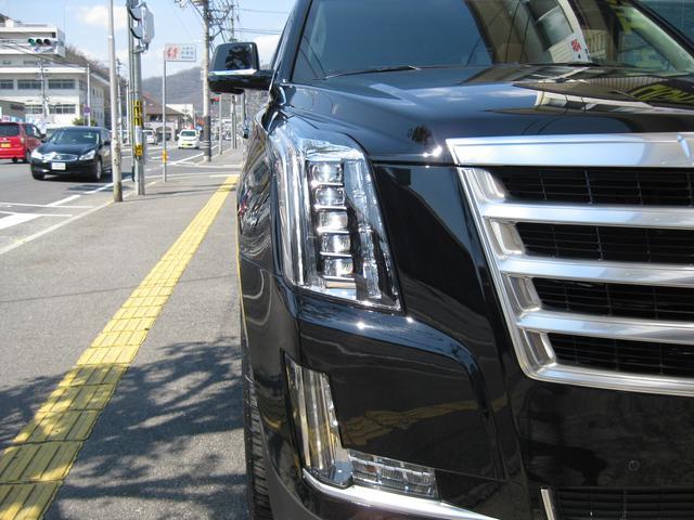 「キャデラック」「キャデラック エスカレード」「SUV・クロカン」「岡山県」の中古車30