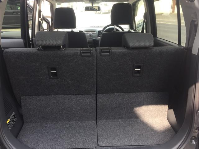 スズキ ワゴンR FX 衝突安全ボディ 横滑り防止装置 フル装備 Wエアバッグ