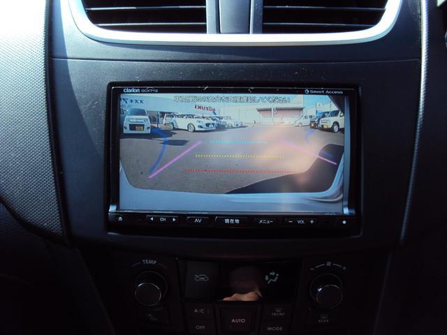 RS ディスチャージヘッドランプ パドルシフト フルセグナビ バックカメラ ETC(24枚目)