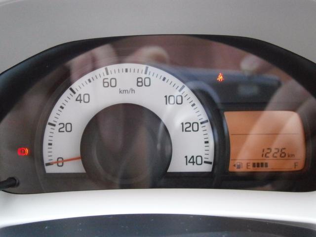 スズキ アルト F 5速マニュアルシフト