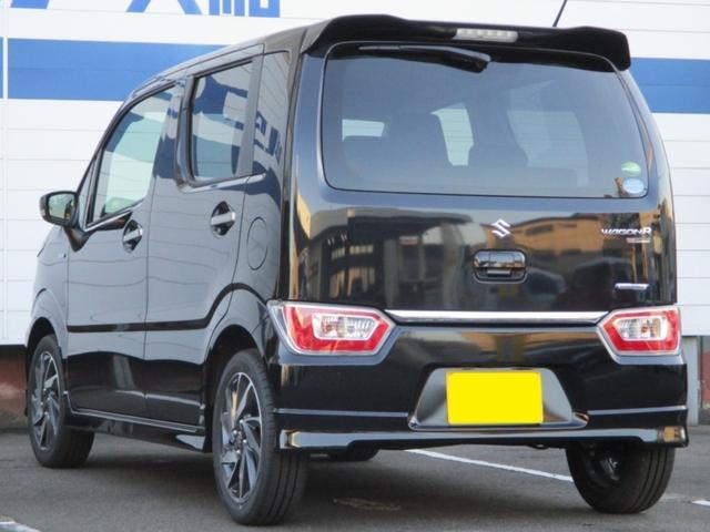 「スズキ」「ワゴンR」「コンパクトカー」「広島県」の中古車7