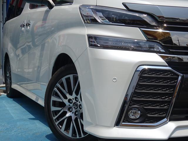 トヨタ ヴェルファイア 2.5Z Gエディション 黒本革 サンルーフ ワンオーナー