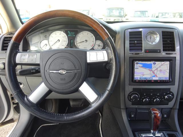 クライスラー クライスラー 300 ベースグレード 3.5 22インチ 車高調  サンルーフ