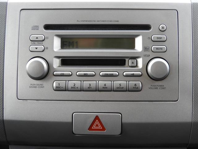 RR-DI キーレス アルミ ベンチシート CDMD HID(15枚目)