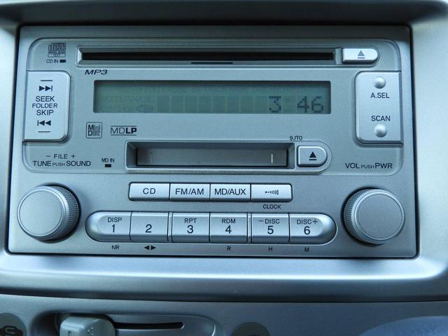 F キーレス CD MD 1年保証 ベンチシート(19枚目)