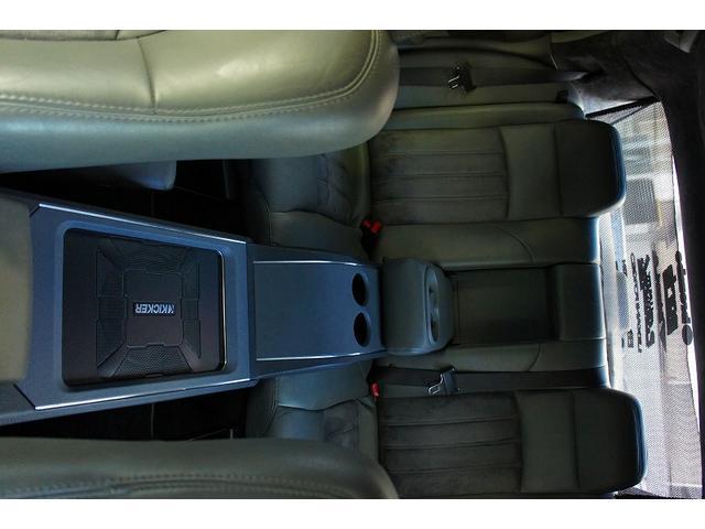 クライスラー クライスラー 300C LONG2011フェイス オートサロン出展車両 実走行