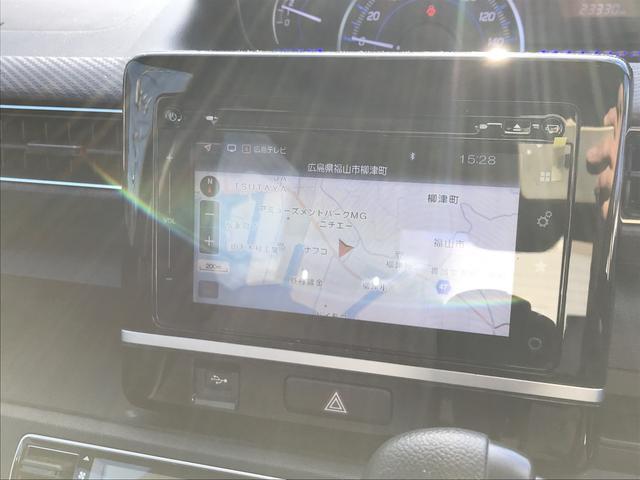 ハイブリッドFZ TV ナビ 軽自動車 ブラック CVT(16枚目)