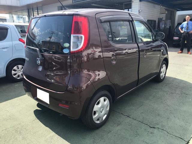 E TV 軽自動車 マルーンブラウンP AT AC 修復歴無(5枚目)