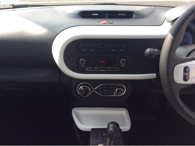 「ルノー」「 トゥインゴ」「コンパクトカー」「広島県」の中古車23