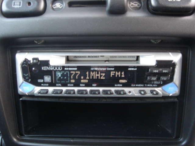 FM-Tリミテッド AT ターボ新品交換済 キーレス(6枚目)