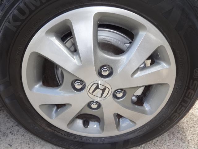 純正アルミホイール4本共に目立つキズや汚れは全くありませんピカピカです!!タイヤの溝は80%で十分あります!!