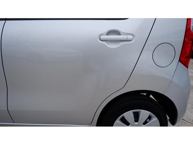 FX FX エネチャージ 女性ワンオーナー 電動格納ミラー アイドリングストップ オートエアコン 禁煙車 車庫保管車 ST認定評価車両 ディーラーメンテナンス保証車(17枚目)