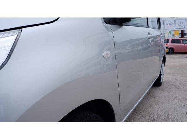 FX FX エネチャージ 女性ワンオーナー 電動格納ミラー アイドリングストップ オートエアコン 禁煙車 車庫保管車 ST認定評価車両 ディーラーメンテナンス保証車(27枚目)