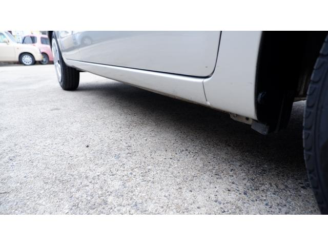 FX FX エネチャージ 女性ワンオーナー 電動格納ミラー アイドリングストップ オートエアコン 禁煙車 車庫保管車 ST認定評価車両 ディーラーメンテナンス保証車(29枚目)