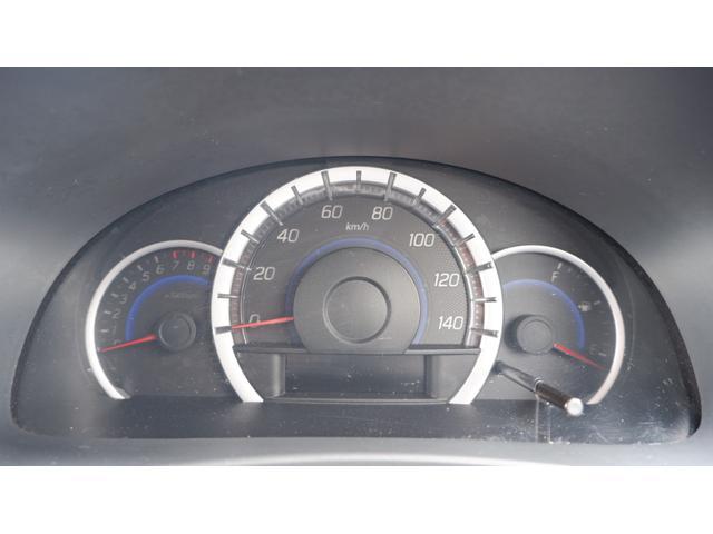 FX FX エネチャージ 女性ワンオーナー 電動格納ミラー アイドリングストップ オートエアコン 禁煙車 車庫保管車 ST認定評価車両 ディーラーメンテナンス保証車(44枚目)