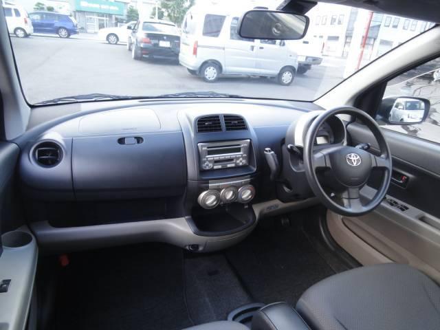 「トヨタ」「パッソ」「コンパクトカー」「広島県」の中古車9