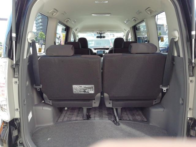 「トヨタ」「ヴォクシー」「ミニバン・ワンボックス」「広島県」の中古車7