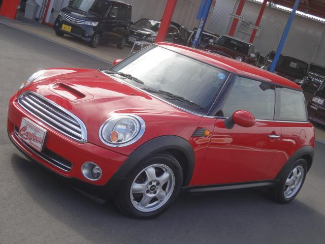 「MINI」「MINI」「コンパクトカー」「広島県」の中古車14