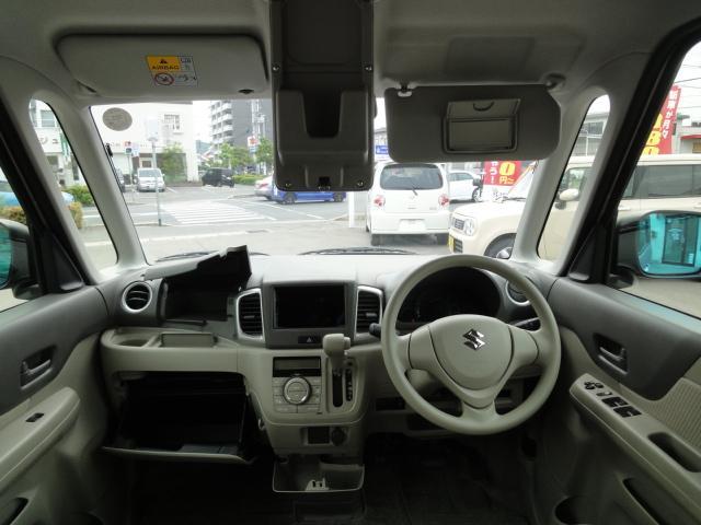 スズキ スペーシア X 両側電動自動ドア アイドリングストップ スマートキー