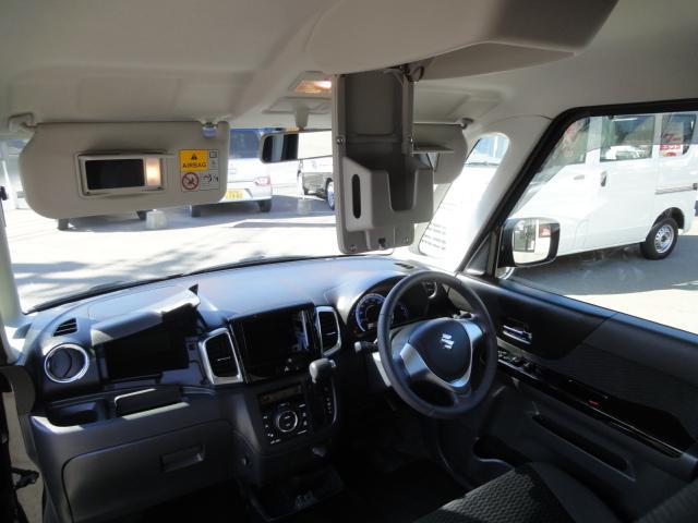 スズキ スペーシアカスタム TS 両側自動ドア アイドリングストップ HIDオートライト