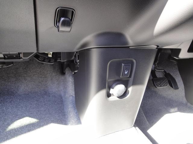 ハイブリッドFZセーフティパッケージ LED シートヒーター(8枚目)