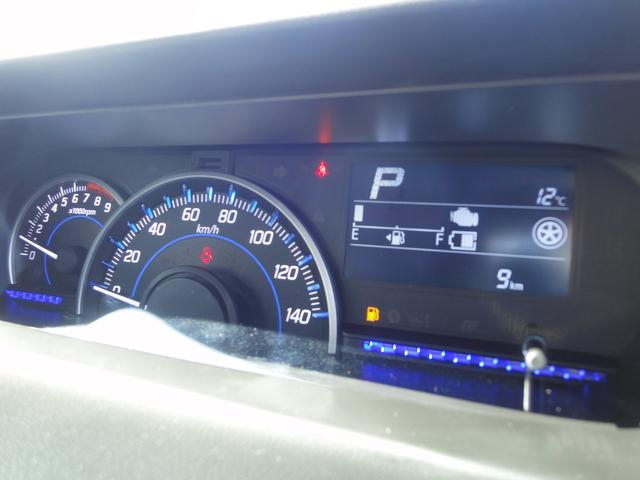 ハイブリッドFZセーフティパッケージ LED シートヒーター(19枚目)
