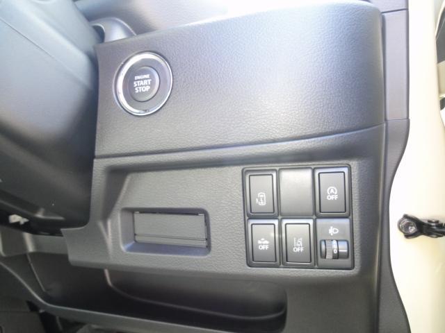 ハイブリッドFZセーフティパッケージ LED シートヒーター(6枚目)