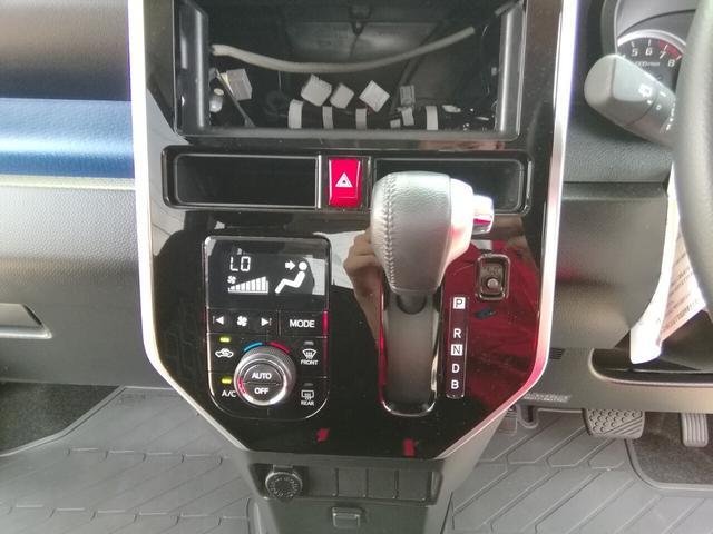 カスタムG ターボ SAII 禁煙車 クルコン CVT AW(10枚目)